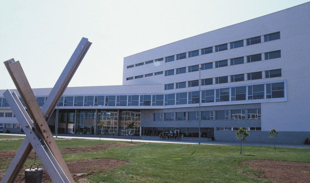 Nexus (Universitat Politècnica de València)